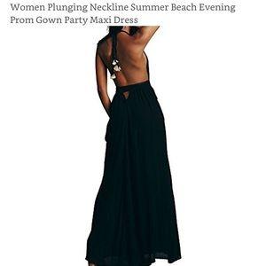 NWT Sexy Summer Dress